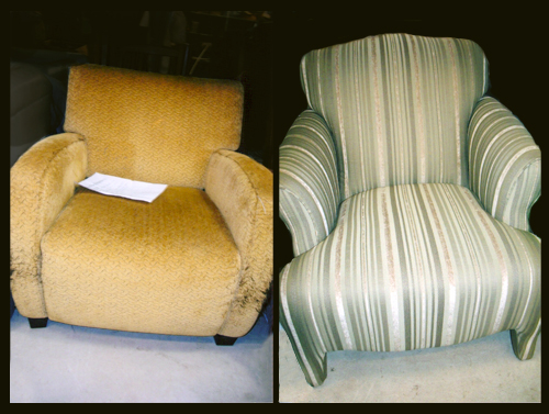re upholstered office chair